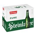 Picture of Steinlager Pure 5% 15pk btls 330ml
