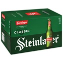 Picture of Steinlager Classic 24pk Bottles 330ml