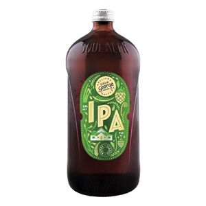 Picture of Good George IPA 946ml