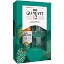 Picture of Glenlivet 12YO Scotch Whisky + 2 Glasses Gift 700ml