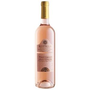 Picture of Bottega Pinot Grigio Rose 750ml