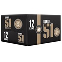 Picture of Barrel 51 7% Bourbon & Cola 12pk cans 250ml