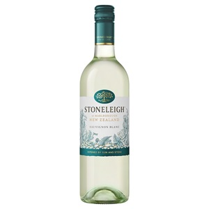 Picture of Stoneleigh Marlborough Sauvignon Blanc 750ml