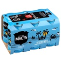 Picture of Mac's Rockaway Hazy Pacific Pale Ale 6pk Cans 330ml