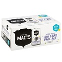 Picture of Mac's Ultra Violet Low Carb Pale Ale 12pk Cans 330ml
